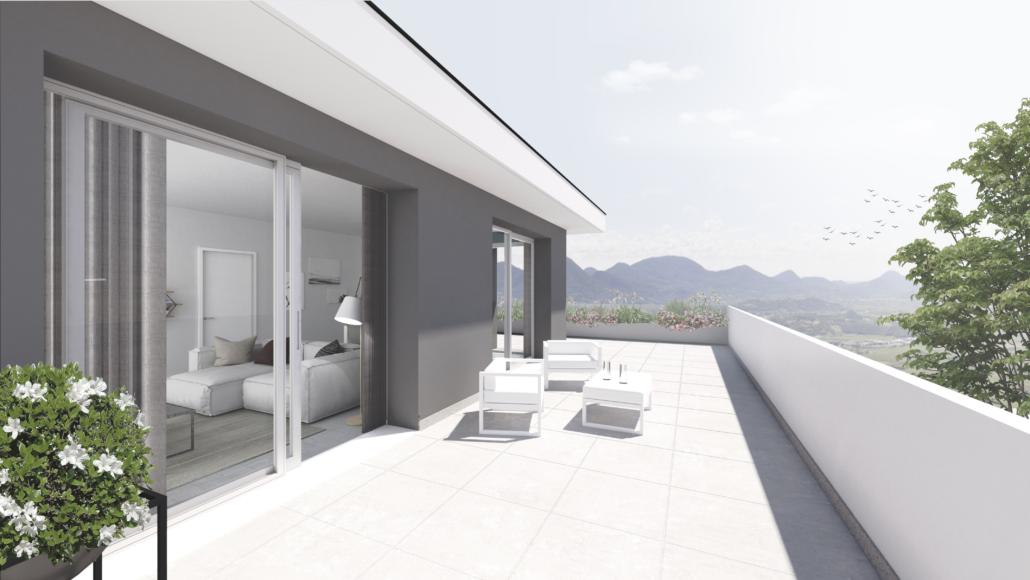terrazza residence