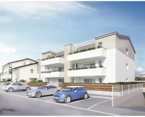 nuove costruzioni residenziali provincia treviso