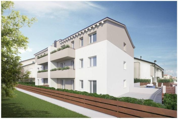 progetto costruzioni residenziali