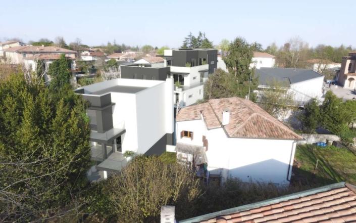 foto panoramica residence