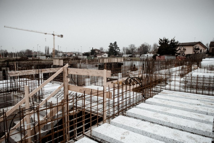 cantiere costruzioni