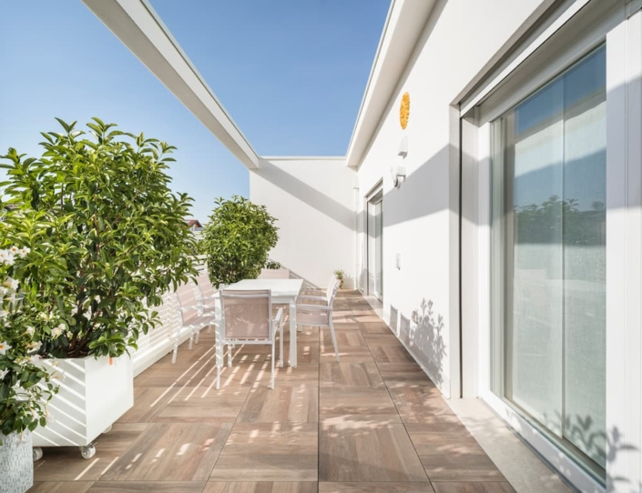 appartamenti nuovi ad albignasego (pd)